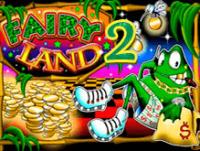 Игровой аппарат Fairy Land 2 в режиме онлайн