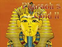 Игровой аппарат Pharaohs Gold 2