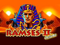 Автомат Ramses II Deluxe