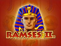 Игровой автомат Ramses II онлайн