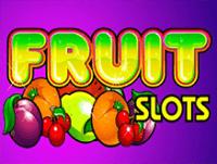 Fruit Slots автомат