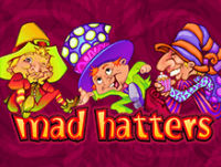 Mad Hatters автомат
