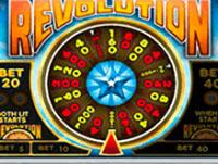 Автомат Революция