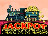 Jackpot Express - онлайн-игра из классической коллекции от Microgaming