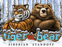 Играйте на реальные деньги в казино Вулкан в Tiger Vs Bear
