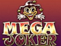 Видео-слот Мега-Джокер от NetEnt в казино онлайн на деньги