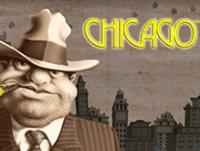 Chicago от Novomatic в лицензированном сайте Вулкан