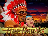 Огненный Ястреб от Betsoft на деньги в онлайн казино