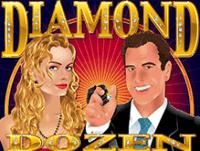 играть Diamond Dozen онлайн