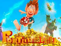 Fortune Hill от Playtech - азартная игра сказочной тематики