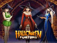 играть Halloween Fortune онлайн