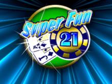 Играть в Super Fun 21 на официальном сайте Вулкан