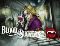 Игровой аппарат Blood Suckers