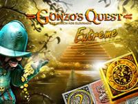Игровой аппарат Вулкан Gonzo's Quest Extreme