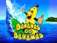 Играть онлайн в Bananas Go Bahamas