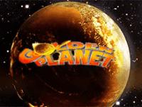Игровой автомат Golden Planet