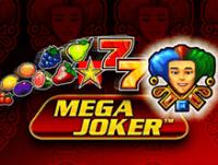 Игровой автомат Mega Joker онлайн
