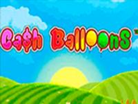 Cash Balloons автомат