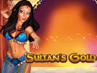 Sultan's Gold аппарат