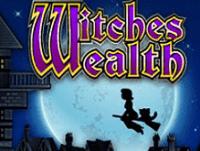 Автомат Богатство Ведьм