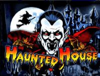 Haunted House от Playtech - виртуальный автомат с 3 барабанами