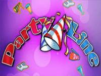Party Line — веселый и денежный аппарат для онлайн игры