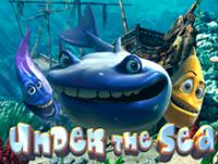 Under The Sea в казино Вулкан: играть на реальные деньги