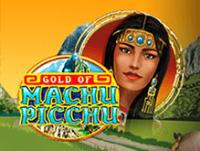 Machupicchu