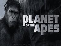 Planet Of The Apes от фирмы Netent на лицензированном сайте казино