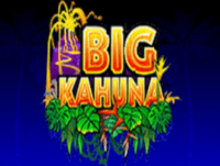 играть Big Kahuna онлайн
