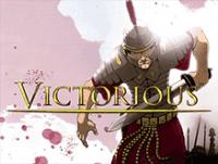 играть Victorious онлайн на деньги