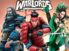 Warlords – Crystals Of Power – азартный игровой аппарат с джекпотом